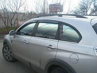 Автомобильная пленка GRADIENT переходник серебро, фото 1