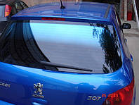 Автомобильная пленка GRADIENT переходник синий