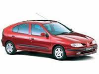 Megane I 1995-2002