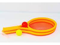 """Игровой набор """"Теннис"""""""