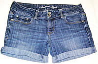 Шорты джинсовые American Eagle