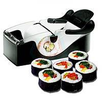 Машинка для приготовления роллов и суши. Perfect Roll Sushi. Отличное качество. Новейшая модель.  Код: КДН256