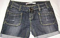 Шорты джинсовые ONLY 38 р..