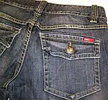Шорти джинсові ONLY 38 р.., фото 4