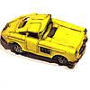 Модель ретро автомобиля Mersedes Мерседес, фото 5