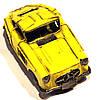 Модель ретро автомобиля Mersedes Мерседес, фото 6