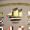 Картина морские узлы W7343, фото 4