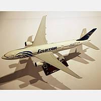 Модель самолета Boeing 777-200 46 см