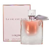 Женская парфюмированная вода тестер La Vie Est Belle Lancome (Ла Ви Эст Бель)