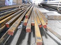 Квадрат металлический 14*14мм (сталь 3пс)