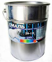 Эмаль ПФ-115 25кг
