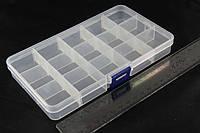 Органайзер для бисера 10 делений, фото 1
