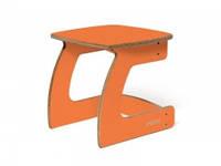 """Детский столик Mimi """"Карапуз"""", цвет оранжевый"""