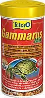 Корм для водных черепах Tetra Gammarus Mix, 1л 190023