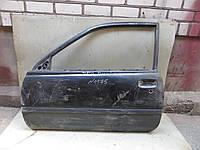 Дверь левая купе (3-х дв) Toyota Starlet 3 (90-98)
