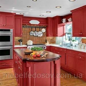 Важность дизайна кухни!