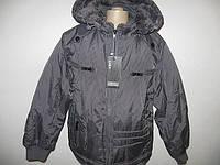 Куртка для мальчиков, размеры 4 года, арт. 2011-17