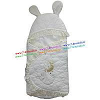 Конверт для младенцев Len3186 коттон 1 шт (0-6 мес)