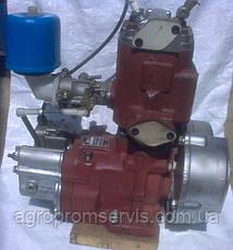 Пусковой двигатель ПД-10 (в сборе), фото 3