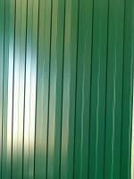 Профнастил С-10 6005(зеленый)толщина 0,4