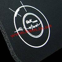 Игровая поверхность STEELSERIES QcK Mass GAMING. Коврик из ткани и резины, 350x290x6мм. Глад (63010)
