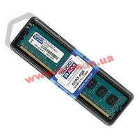 Оперативная память Goodram 4Gb DDR3 1600MHz GR1600D364L11/4G (GR1600D364L11/4G)