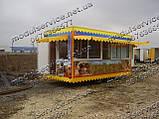 Ларек фаст фуд на колесах, фото 2