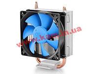 Охладитель для проц. Deepcool 1150/ 1155/ 1156/ 775/ FM2/ FM1/ AM3+/ AM2+/ AM2/ 940/ (ICEBLADE 100)