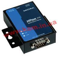 Ethernet сервер устройств с интерфейсом RS-232/ 422/ 485 (один порт) (NPort 5150A)
