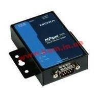 Ethernet сервер устройств с интерфейсом RS-232 (один порт) (NPort 5110A-T)