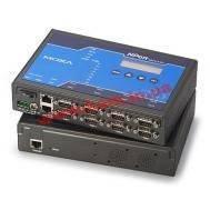 Ethernet сервер устройств с интерфейсом RS-232, 8 портов (DB9 male), 1 (NPort 5650-8-DT w/o adaptor)
