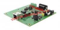 Коммуникационный модуль с процессором 32-bit ARM 7 Core, интерфейс 1xTTL, 10/ 100М (MiiNePort E2-ST)