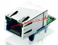 Коммуникационный модуль с процессором 32-bit ARM 7 Core, интерфейс 1xTTL, 10/ 100Мб (MiiNePort E1-T)