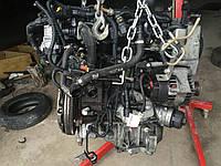 Двигатель мотор Fiat Doblo (Фиат Добло) 1.6 Multijet дизель 2012 год