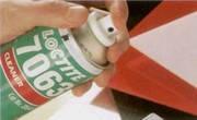 Loctite 7063 - быстродействующий очиститель - обезжириватепь