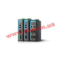 2х портовый RS-232/ 422/ 485 сервер серийных устройств, 10/ 100MBaseT(X), 1кВ предо (NPort IA5250AI)