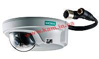 Соответствующая требованиям EN-50155 компактная HD IP-камера, H.264/ MJPEG (VPort P06-1MP-M12-CAM60)