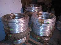 Проволока биметаллическая сталеалюминиевая БСА-5,1