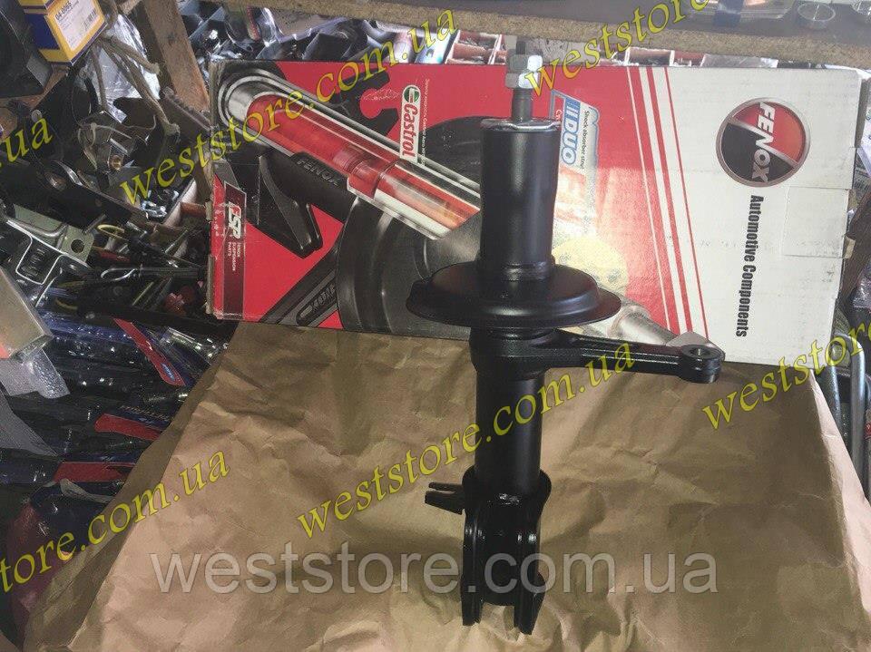 Амортизатор Ваз 2108 2109 21099 2113 2114 2115 передний левый (масло) Фенокс Fenox стойка разборная A61546C1
