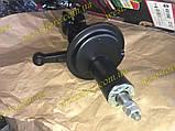 Амортизатор Ваз 2108 2109 21099 2113 2114 2115 передний левый (масло) Фенокс Fenox стойка разборная A61546C1, фото 4
