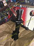 Амортизатор Ваз 2108 2109 21099 2113 2114 2115 передний левый (масло) Фенокс Fenox стойка разборная A61546C1, фото 8