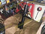 Амортизатор Ваз 2108 2109 21099 2113 2114 2115 передний левый (масло) Фенокс Fenox стойка разборная A61546C1, фото 10