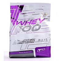 Протеин Сывороточный TREC NUTRITION WHEY 100 2275 г