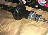 Амортизатор Ваз 2108 2109 21099 2113 2114 2115 задний (масло) Фенокс Fenox А 12177, фото 3