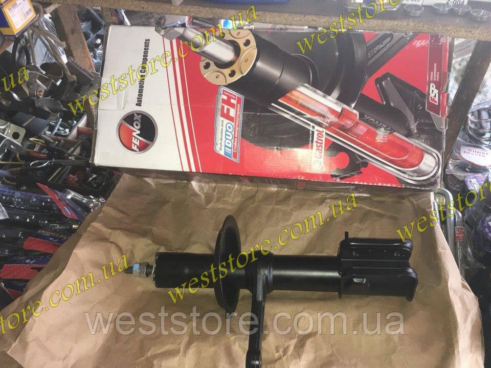 Амортизатор Ваз 2108 2109 21099 2113 2114 2115 передний правый (масло) Фенокс Fenox стойка разборная A61547C1