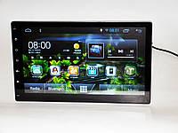 "2Din АвтоМагнитола GPS 10"", Android, IPS, Wi-Fi, фото 1"