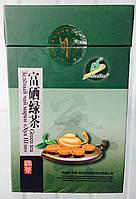 Зеленый чай Хуа Шен с селеном