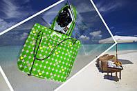 Новое поступление : женских пляжных сумок,женских шлёпок