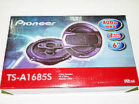 Pioneer TS-A1685S  (400W) двухполосные, фото 1