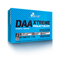 Д - Аспарагиновая кислота Olimp Sport Nutrition Daa xtreme prolact-block 60 tabs